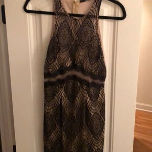 Sexy cocktail dress from lulus